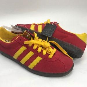 Adidas Originals Spritus SPZL CG2923 Scarlet SZ 7